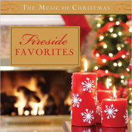 Fireside Christmas: (The Music of Christmas) CD