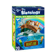 Noah's Ark Boo-Boo Blessings