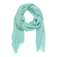 Tissue Solid Scarf