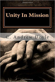 Unity In Mission: A Bond of Peace for the Sake of Love