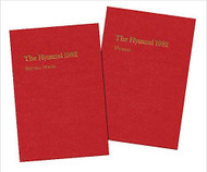 The Hymnal 1982: Accompaniment Edition (2 Volumes)