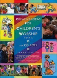Creative Ideas for Children's Worship - Year A: Based on the Sunday Gospels, with CD