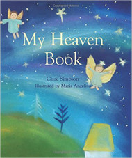 My Heaven Book