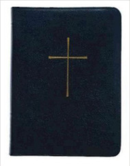 Book of Common Prayer (BCP) - Deluxe Personal Edition, Navy
