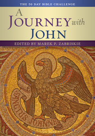 A Journey With John: The 50 Day Bible Challenge