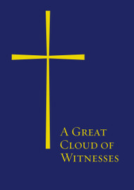 A Great Cloud of Witnesses (Ring Binder)