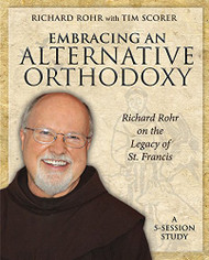 Embracing an Alternative Orthodoxy - Workbook