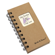 Daily Devotions - A Prayer Mini Journal