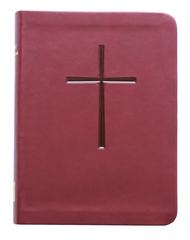1979 Book of Common Prayer: Vivella Gift Edition, Wine