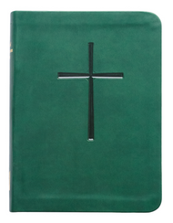 1979 Book of Common Prayer: Vivella Gift Edition, Green