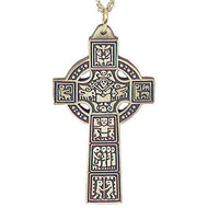 Pectoral High Cross of Ireland