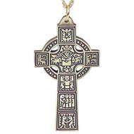 Pectoral High Cross of Ireland