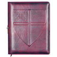 Episcopal Shield Personal Journal