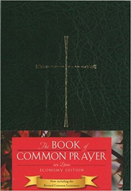 Book of Common Prayer, Economy Edition - Green