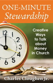 One-Minute Stewardship
