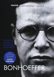 Bonhoeffer: Pastor, Nazi Resister, Martyr - DVD