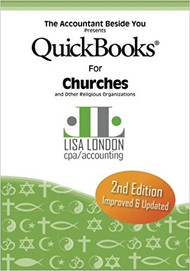 QuickBooks for Churches & Other Religious Organizations