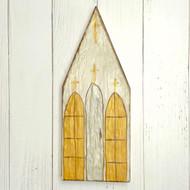 Ginger Leigh Designs: XXL Beeswax Church