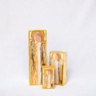 Ginger Leigh Designs: Illumination Angel - Medium Narrow