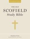 The Old Scofield Study Bible, KJV, Pocket Edition