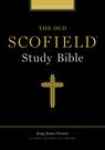 The Old Scofield Study Bible, KJV, Classic Edition