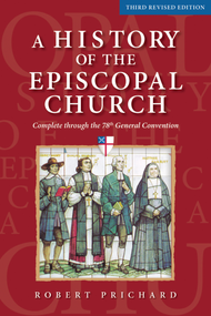 A History of the Episcopal Church, Third Revised Edition