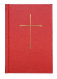 Le Livre de la Prière Commune Red