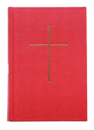Selections From The Book of Common Prayer (BCP): French-English Edition