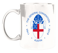 General Convention 2018 (GC79) Mug