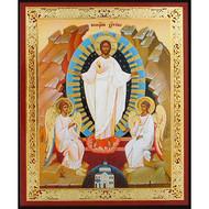 Resurrection of Christ Mini Icon