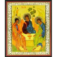 Old Testament Trinity Icon