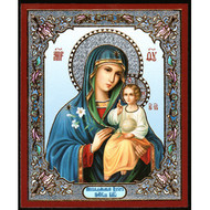 Mary the Eternal Bloom Icon