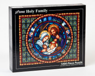 Holy Family Jigsaw Puzzle