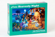 Heavenly Night Kid's Jigsaw Puzzle