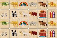 Memory Tiles - Noah's Ark