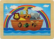 Jigsaw Puzzle - Noah's Ark