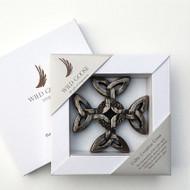 Celtic Creation Cross Boxed