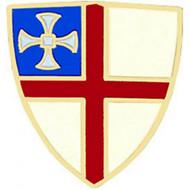 Anglican Pin