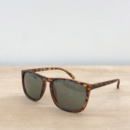 Coranado Sunglasses - Tortoise/Brown