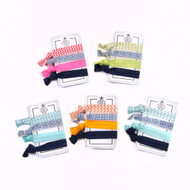 Cape Cod Hair Ties