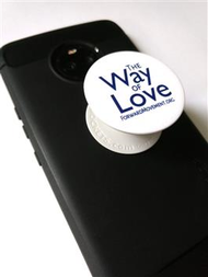 Way of Love PopSocket