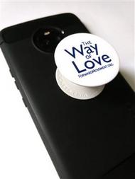Way of Love PopSocket