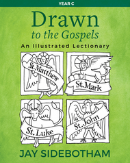 Drawn to the Gospels - Year C