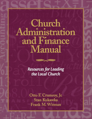 Church Administration and Finance Manual