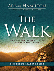 The Walk: Children's Leaders Guide