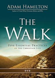 The Walk: DVD