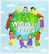 Whoever You Are - Board Book