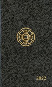 Christian Pocket Diary (Calendar) 2022