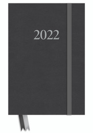 Desk Diary with Lectionary 2022