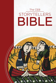 The CEB Storytellers Bible